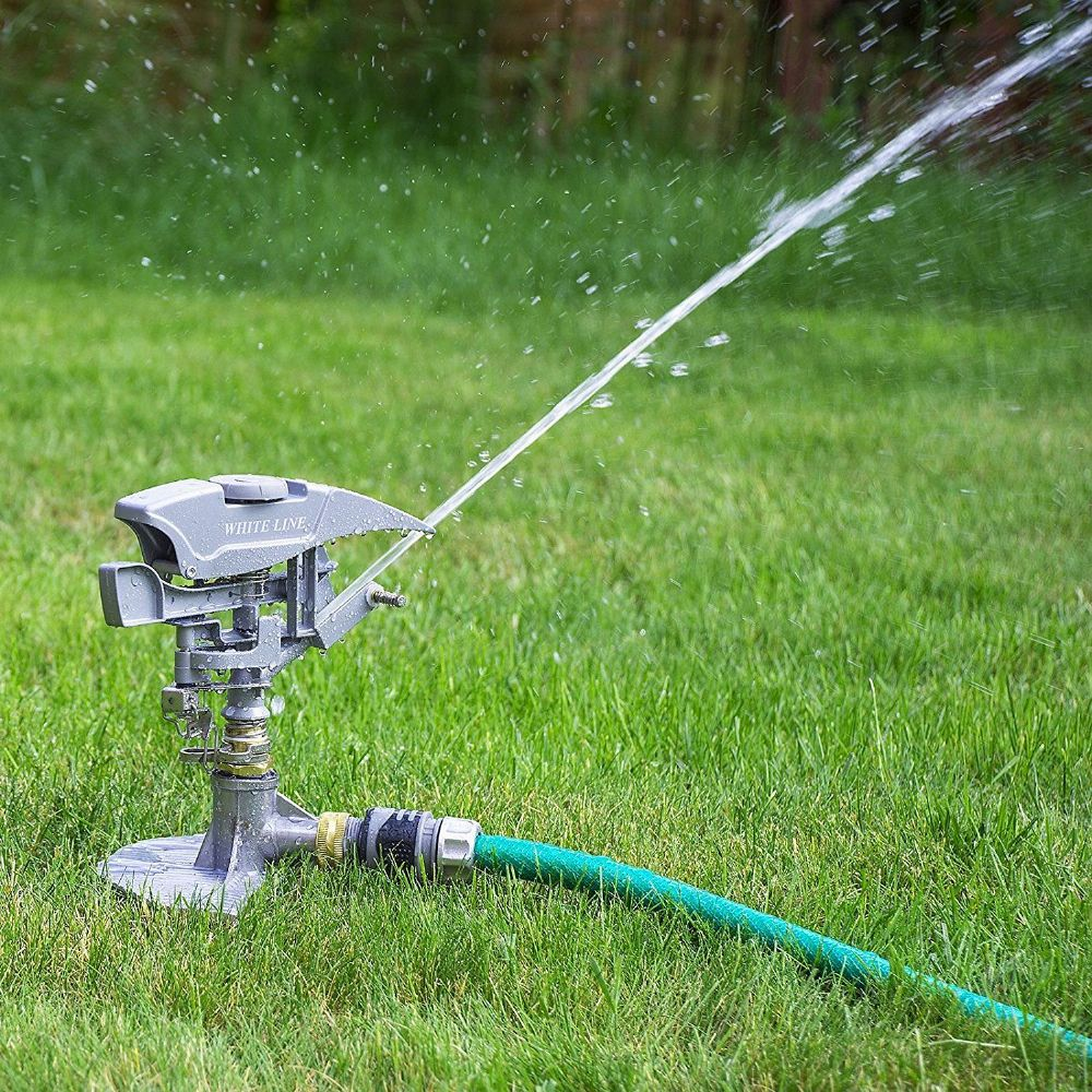 Professional Impulse Sprinkler Triton XL